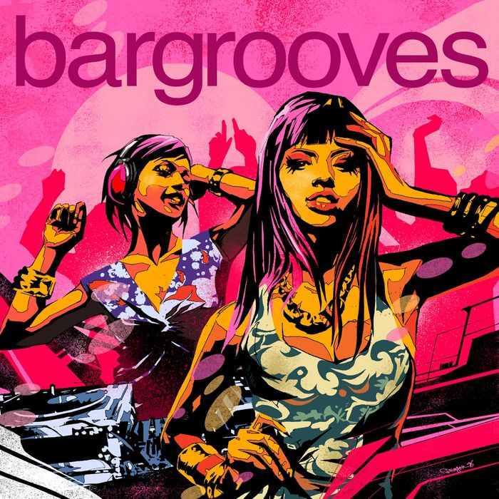 Bargroove 2013